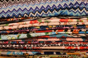 Printed Knitting Fabric / SUMMER 2015 OFFER EUROPEStock ...