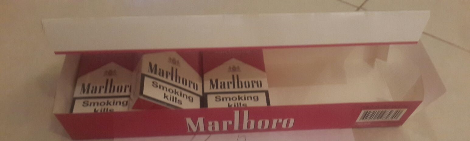 Cigarettes Marlboro online native