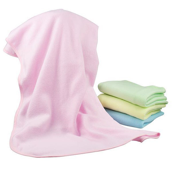 20580 - Baby Polar fleece blanket Stock China