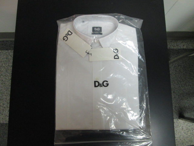21268 - D&G Apparel Lot USA
