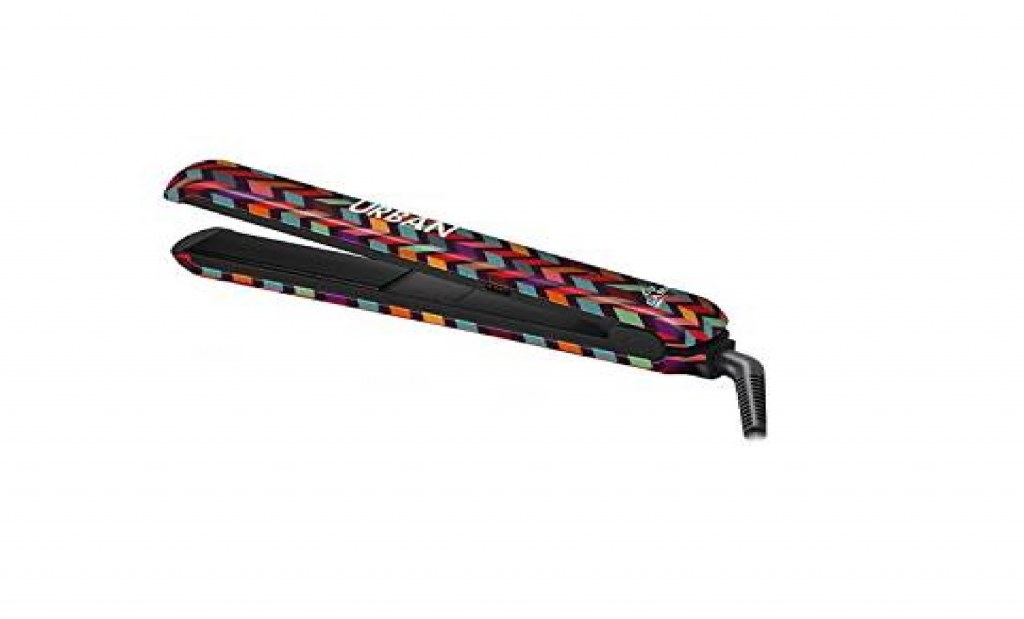 21527 - GAMA hair straightener Europe