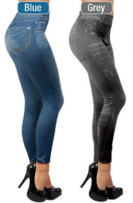 21537 - SLIM JEGGING FOR WOMEN Europe