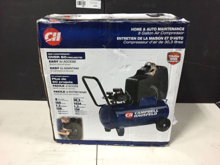 21542 - Campbell Hausfeld Air compressors and tools USA