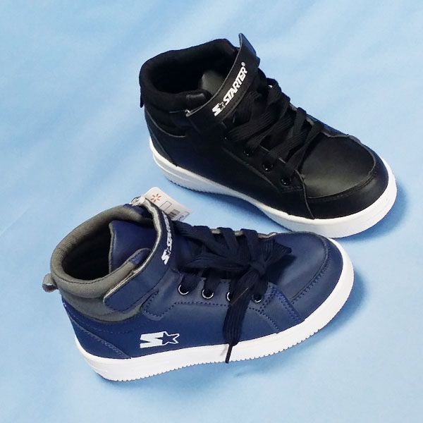 21628 - Boys Sneakers Stock China