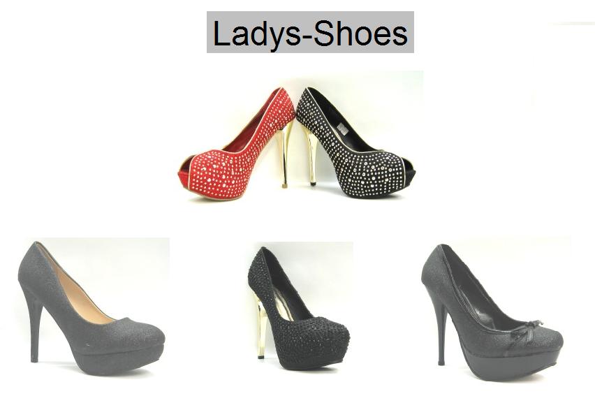 ladys shoes europe global stocks