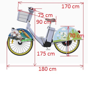 22499 - Electrical Bikes Stock Europe