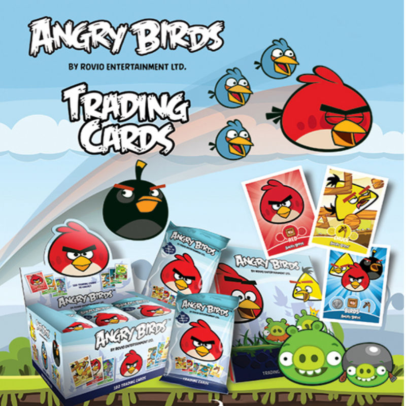 22676 - MINIONS & ANGRY BIRDS Europe