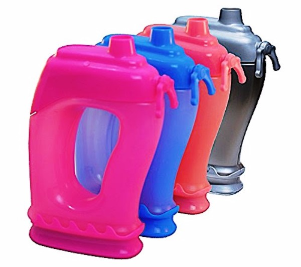 22878 - Sports Water Bottles USA