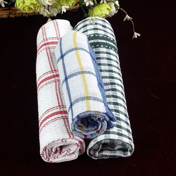 23156 - Kitchen Towels Stock China