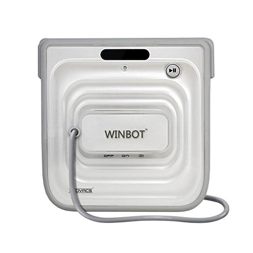 23435 - Ecovacs Winbot Window Cleaning Robot USA