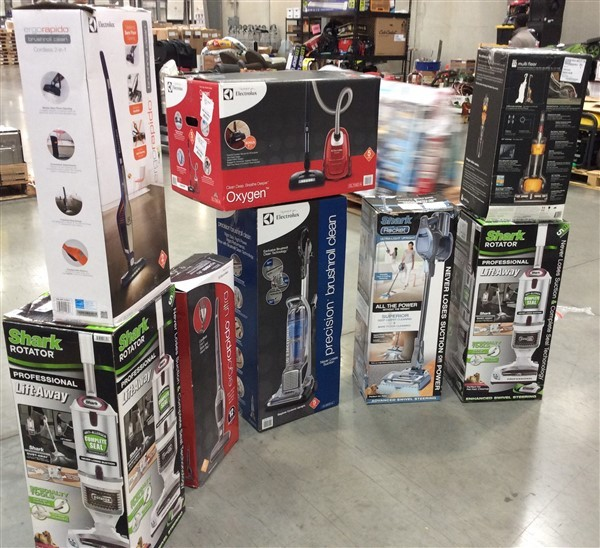 23473 - Costco Vacuum Deal USA