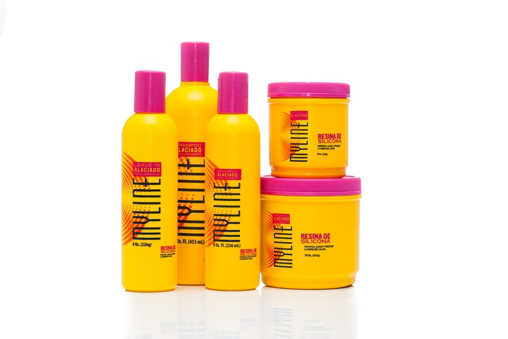 23601 - MYLINE Brand Shampoo Offer USA