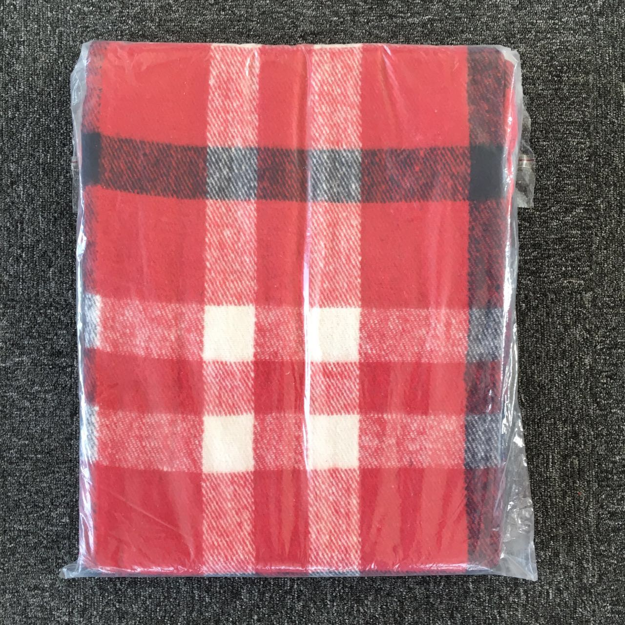23635 - Scotch blankets Turkey