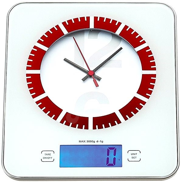 24270 - DIGITAL KITCHEN SCALES Europe