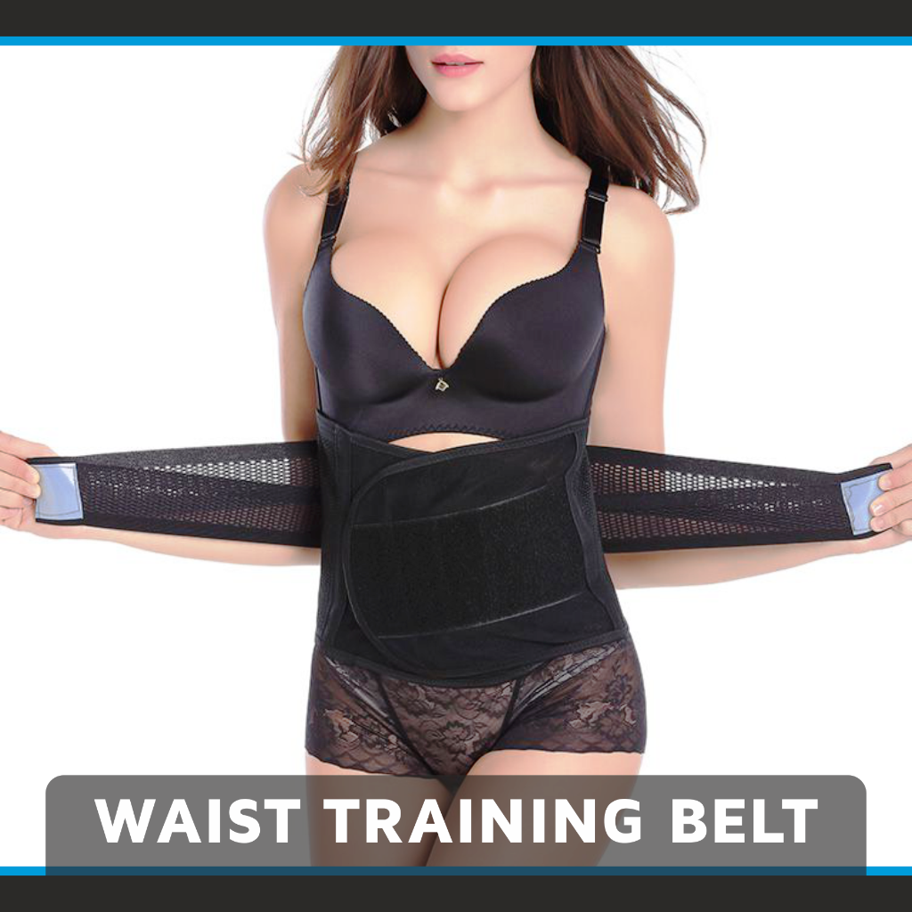 24559 - Waist Shaper Belt USA