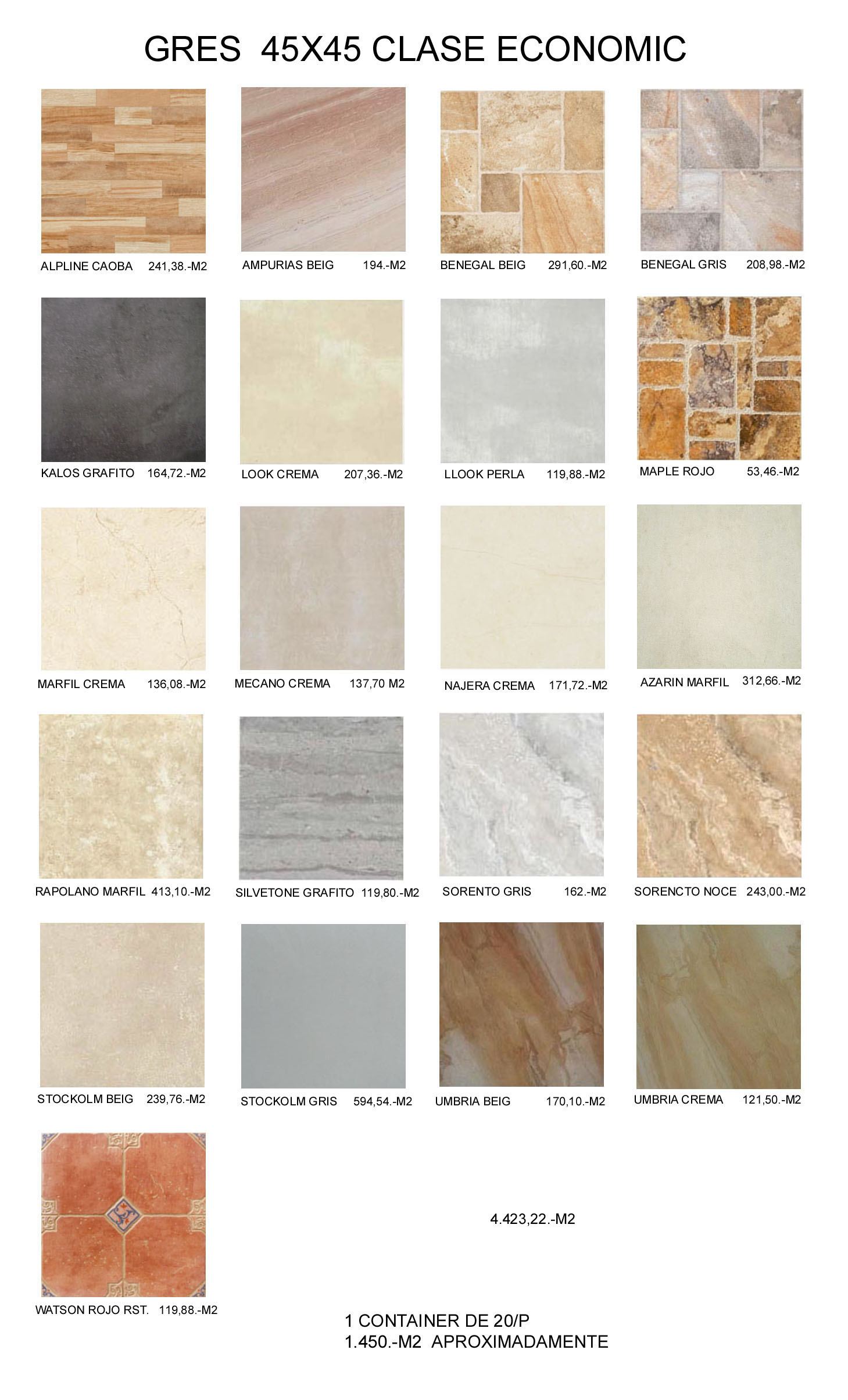 Floor tiles stock lot from spain europe global stocks 24623 floor tiles stock lot from spain europe doublecrazyfo Images