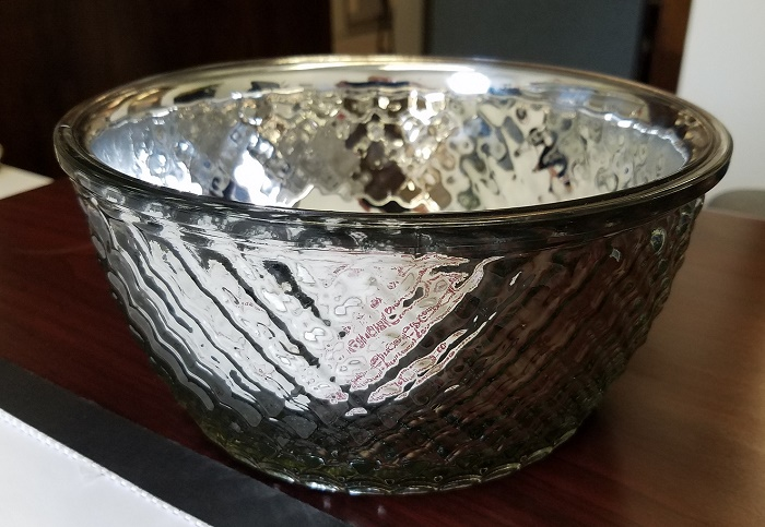 24973 - For Sale: 4,500 Decorative Bowls (Dull Offer Of The Year) USA