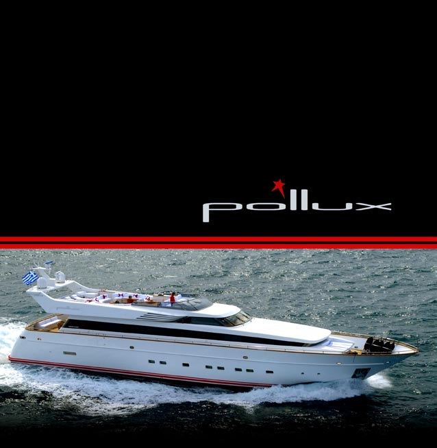 25127 - Luxury yacht for sale Europe