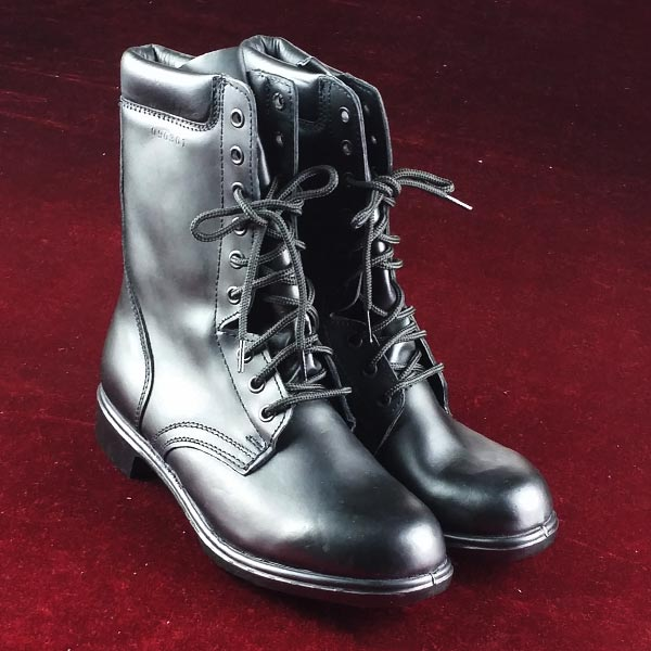 25424 - Military Leather Boots China