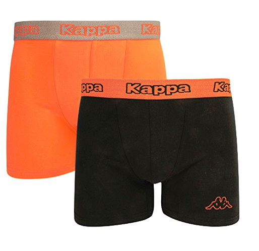 25636 - KAPPA Man Boxer 2-pack Europe