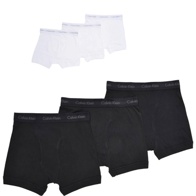 25690 - Calvin Klein essential boxer briefs USA