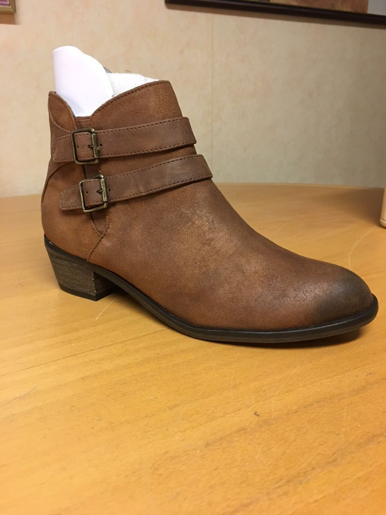 25907 - Steve Madden Ladies Boots shoes Europe
