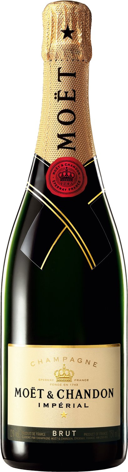 26006 - Moet & Chandon Imperial Brut Champagne 75cl Europe