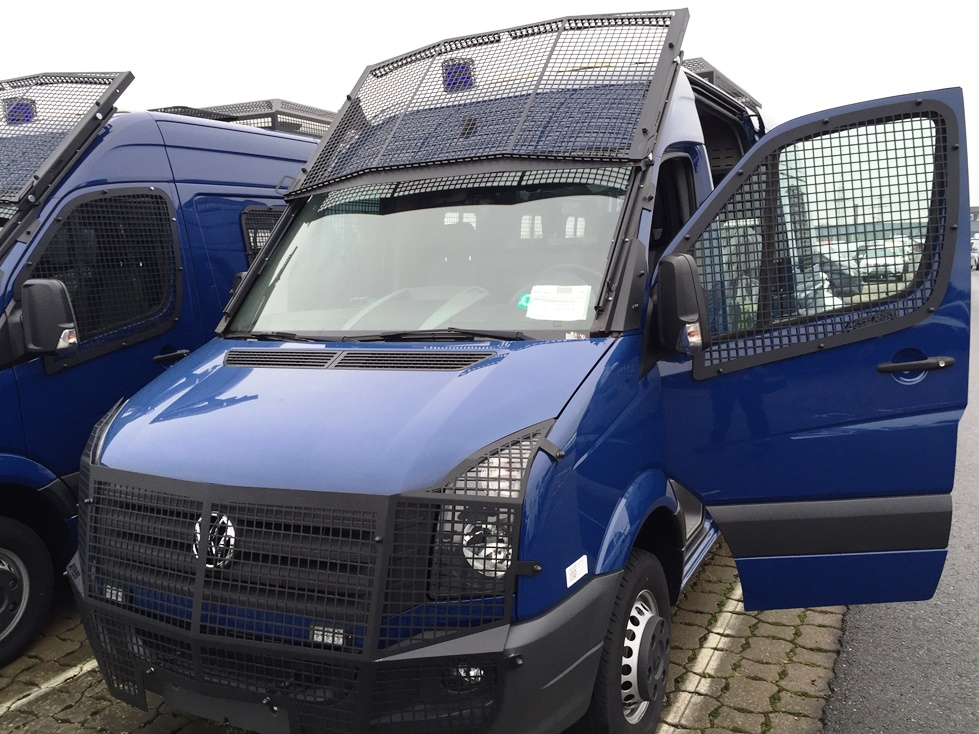 26302 - 2014 VW Crafter Europe