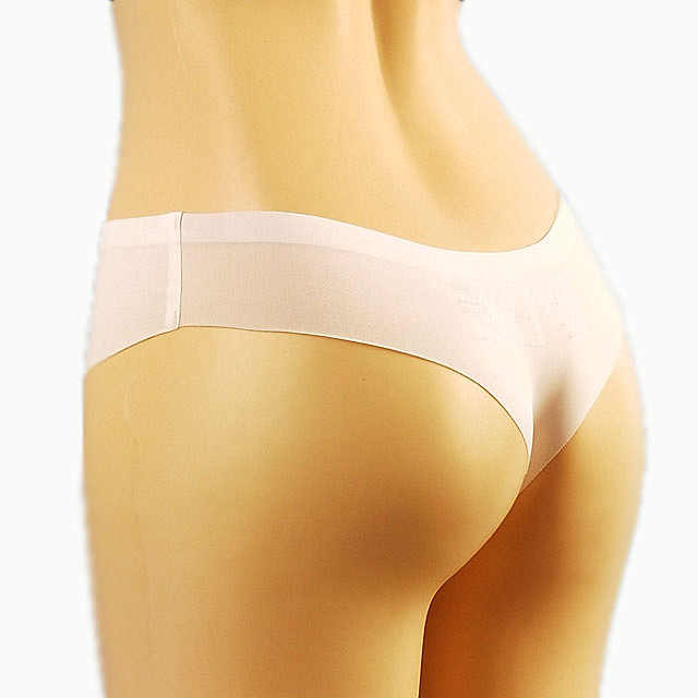 26475 - Ladies Seamless Brief in Stock China