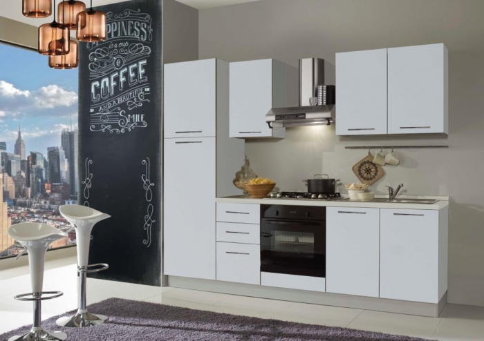 26516 - Special offer Italian kitchens Europe