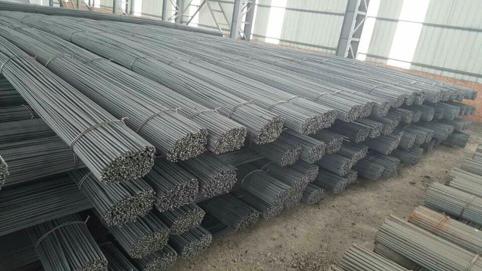 26555 - The latest price for rebar China