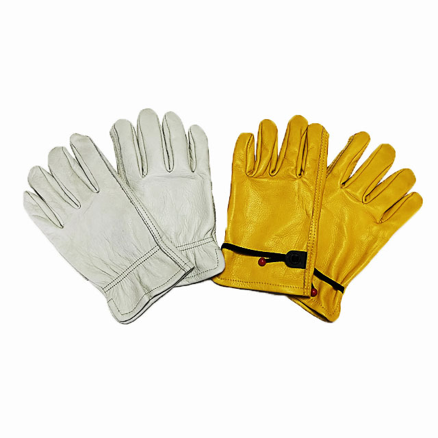 26850 - Leather Gloves in Stock China
