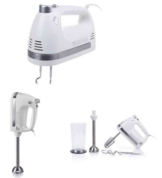 27097 - Princess hand blender + Multifunctional hand / hand blender with accessories Europe
