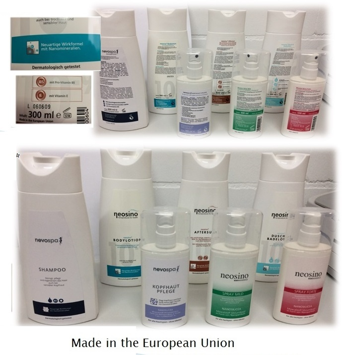 27442 - Care products Europe