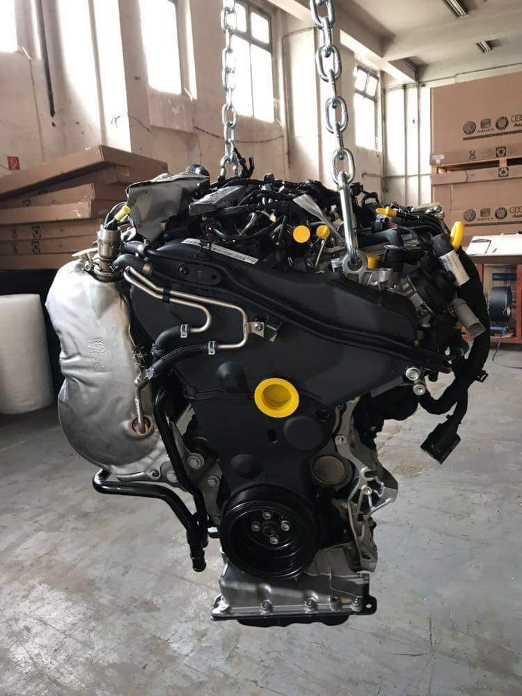 28506 - VW ENGINES 2.0 DIESEL NEW Europe