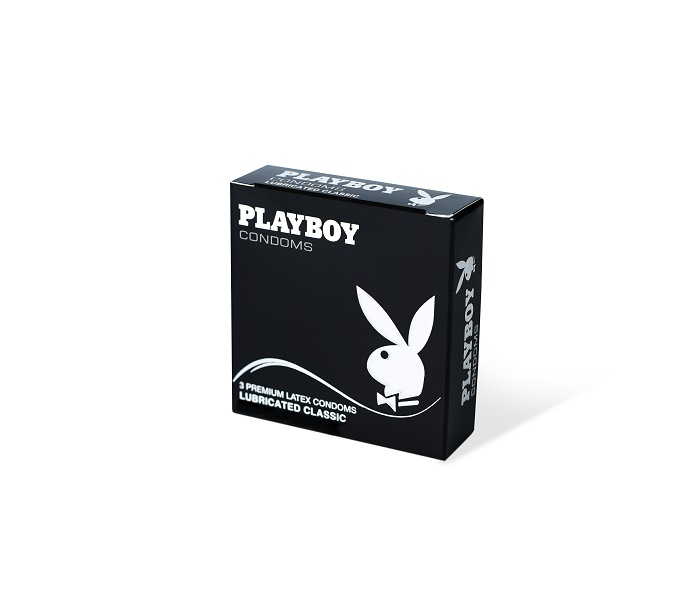 28509 - Playboy condoms Europe
