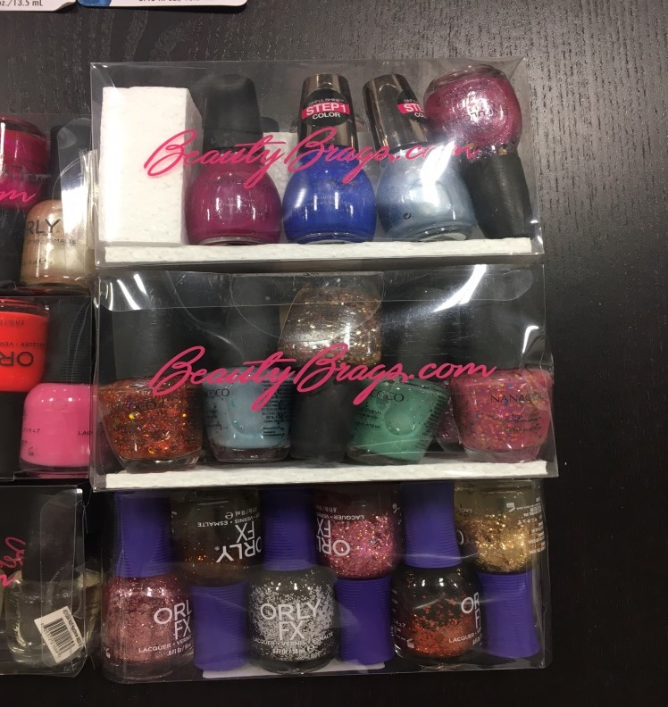 28663 - Nail Polish Sets USA