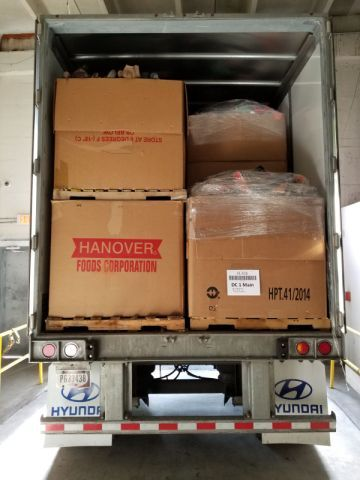 28729 - FULL TRUCKLOAD OF CLOTHING USA