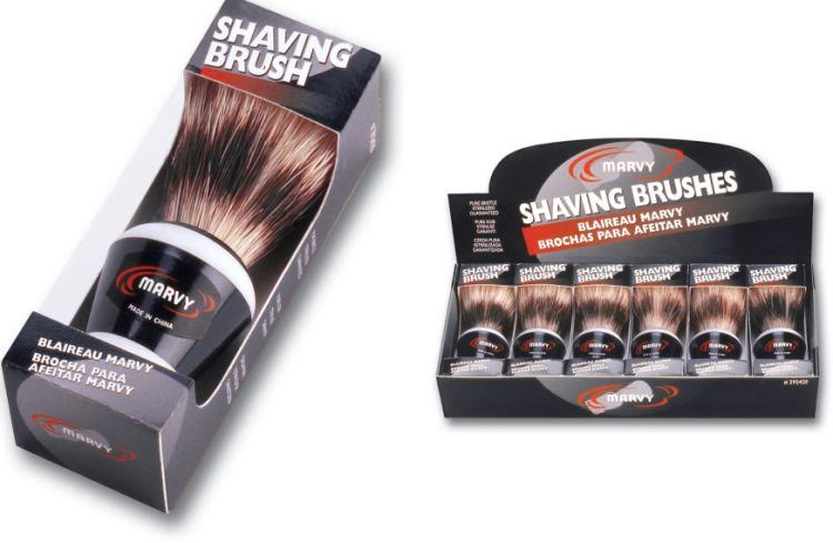 28731 - Marvy Shaving Brush USA