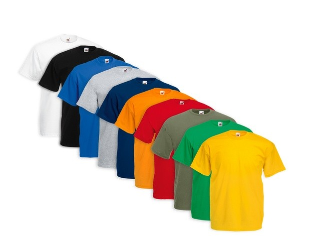 29267 - Big Size T-shirts Europe