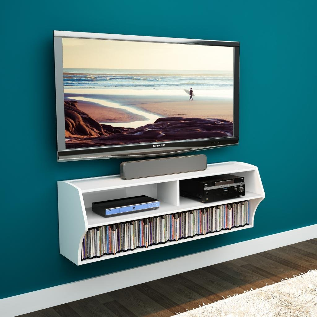 29361 -  Brand New // Wall Mounted Audio/Video Consoles // TV Stands USA