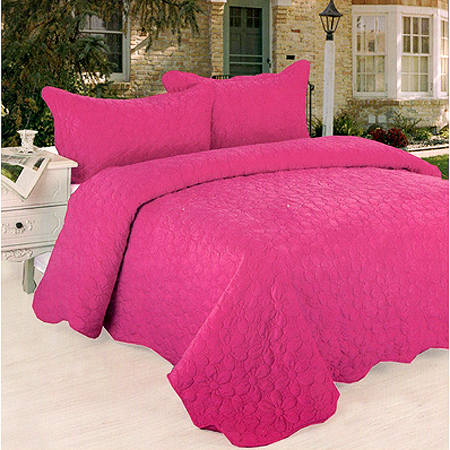 30034 - Polyester Bedding Sets of Stock China