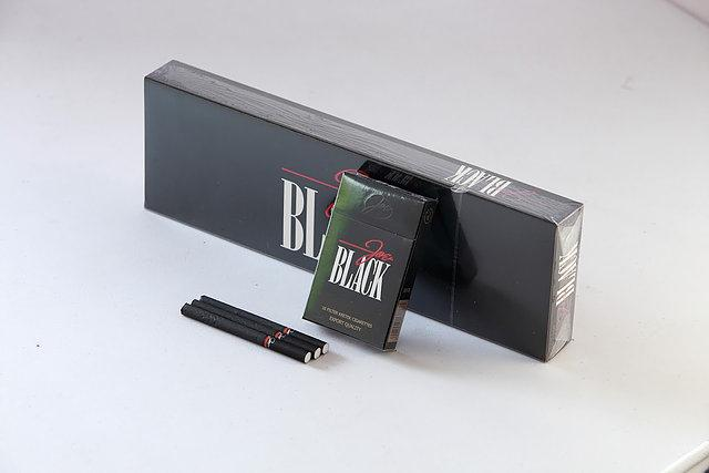 30556 - Joe (black) super slim cigarette UAE