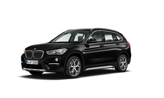 31025 - BMW X1 DRIVE 2.0 192 PS Europe