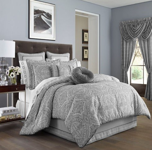 31042 - JCP Mixed Bedding Load USA