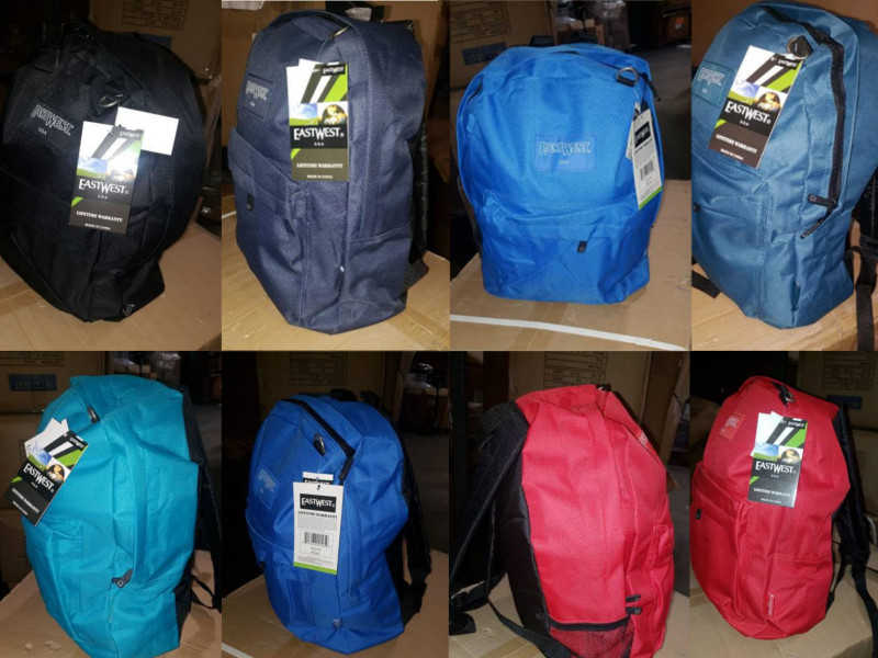 31371 - Specials on Backpacks USA