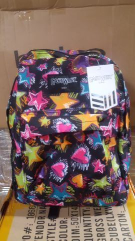 31785 - EASTWEST Backpacks USA
