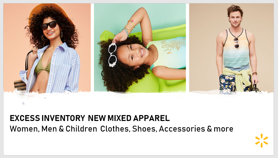 32062 - Walmart apparel USA