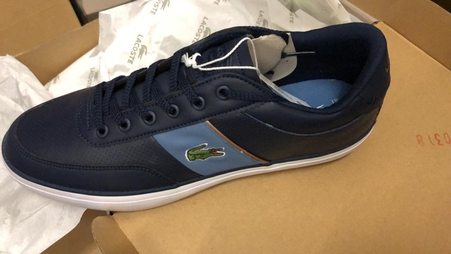 32065 - Lacoste shoes Europe