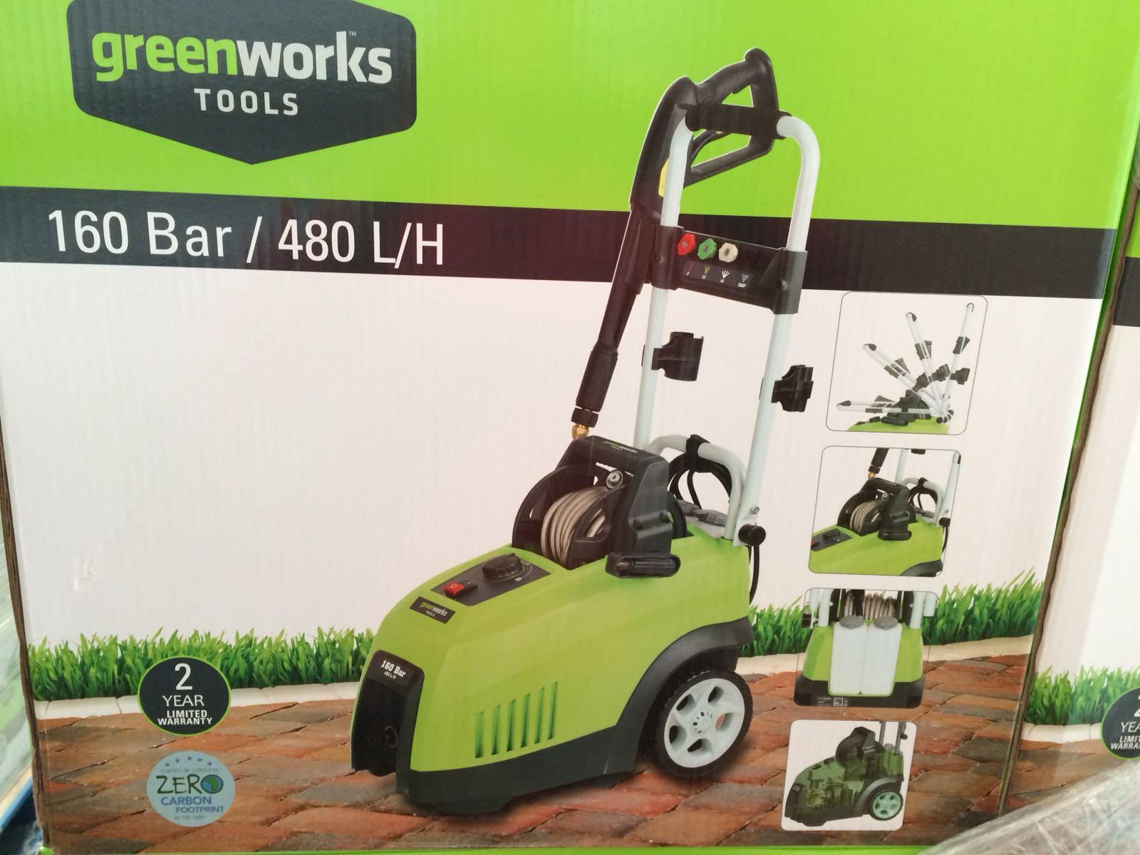 a92108f5cfa1 32079 - Greenworks jetwashers Europe
